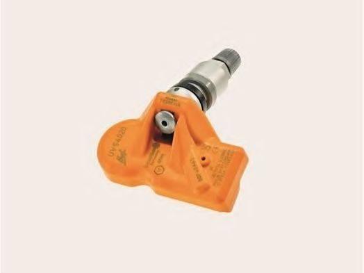 HUF 73903420 Датчик частоты вращения колеса, Контр. система давл. в шине; Датчик частоты вращения колеса, Контр. система давл. в шине